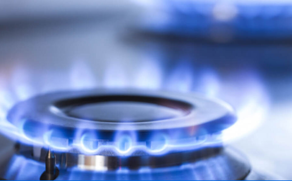 Search for Natural Gas Plans