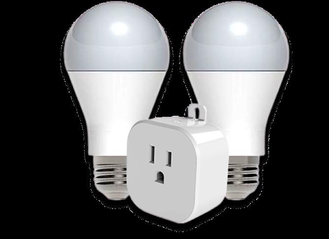 PowerPlug Lighting Kit